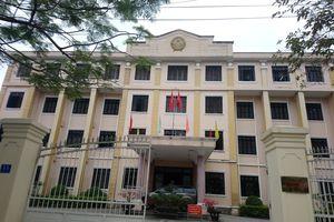 Dính án hình sự, cán bộ TAND tỉnh vẫn được bổ nhiệm làm Phó Chánh Văn phòng