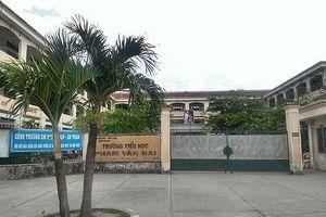 Trà sữa nhiễm vi sinh, 29 học sinh tiểu học bị ngộ độc