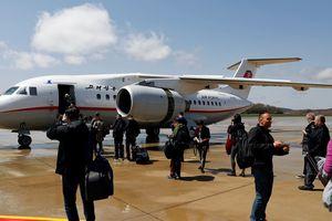 Triều Tiên muốn mở cửa bầu trời cho các hãng bay nước ngoài