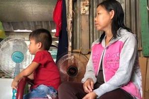 Nghẹn ngào nghe chuyện người mẹ nghèo hiến tạng con trai cứu 5 người