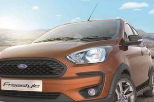 Chiếc ô tô mới của Ford giá chỉ 173,5 triệu đồng vừa trình làng có gì hấp dẫn?