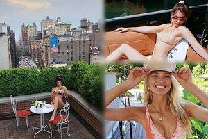 Dàn mỹ nhân Victoria's Secret diện bikini 'hot' nhất cuối tuần qua