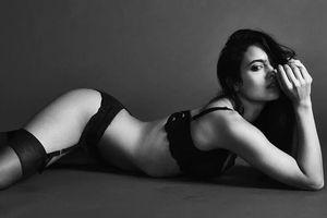 3 vòng bốc lửa của người mẫu được Playboy bình chọn năm 2018