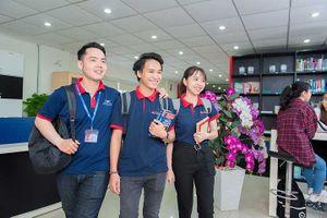 Cao đẳng Việt Mỹ tuyển 1.300 chỉ tiêu, mở 3 ngành 'hot'