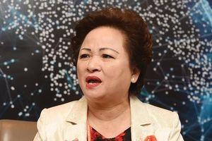 Ông Lê Văn Tần thay bà Nguyễn Thị Nga 'ngồi' ghế Chủ tịch HĐQT SeABank