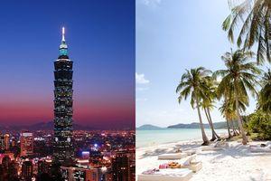Điểm đến mùa hè cho gia đình ở châu Á, Phú Quốc là lựa chọn tuyệt vời