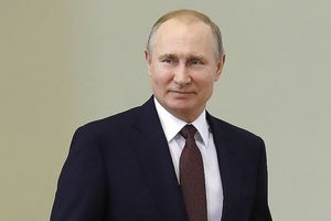 Nước Nga đã thay đổi thế nào dưới thời Tổng thống Putin