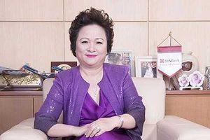 'Madame' Nga thôi chức Chủ tịch HĐQT SeABank