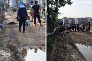 Bắc Giang: Thông tin về cô gái nghi là bị hiếp dâm rồi vứt xuống hồ