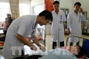 Vụ tai nạn giao thông nghiêm trọng tại Hà Tĩnh: Một số nạn nhân sức khỏe đã ổn định