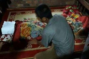 Đi làm thuê, thiếu niên 15 tuổi bị sét đánh tử vong tại chỗ