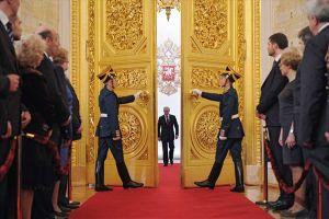 Nhìn lại các lễ nhậm chức Tổng thống Nga: Từ Yelsin đến Putin