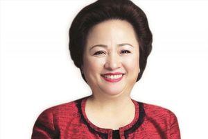 Madame Nga chính thức từ bỏ ghế Chủ tịch HĐQT SeABank