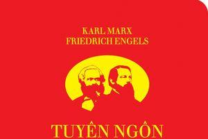 Phát hành 'Tuyên ngôn của Đảng Cộng sản'
