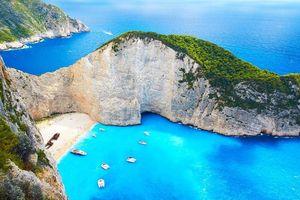 Những bãi biển nên thơ cho mùa hè trong mơ của bạn