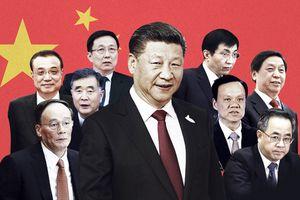 Trung Quốc quy hoạch, bổ nhiệm cán bộ chiến lược thế nào?