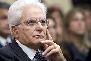 Italy đứng trước cơ hội cuối cùng hóa giải bế tắc chính trị