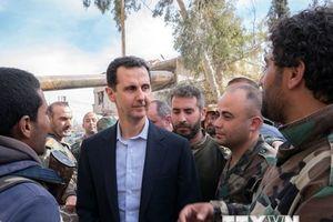 Press TV: Israel có thể ám sát Tổng thống Syria nếu bị Iran tấn công