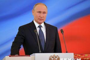 Nhiều nước tuyên bố mong muốn phát triển quan hệ với Nga