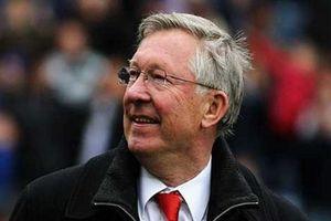 Thông tin mới nhất về tình hình sức khỏe của Sir Alex Ferguson