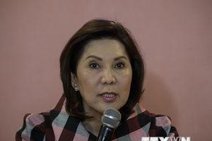 Bộ trưởng Du lịch Philippines từ chức do cáo buộc tham nhũng