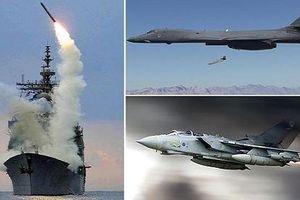 Pháp dọa sẽ tiếp tục không kích Syria