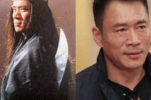 Cảnh Võ Tòng đánh hổ thật trong Thủy Hử 1998 'lộ' bí mật hậu trường