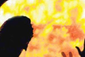 Tận cùng tội ác: Yêu râu xanh xông vào nhà hãm hiếp rồi thiêu sống thiếu nữ