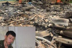 Lý lịch bất hảo của 'yêu râu xanh' sát hại 4 người ở Cao Bằng