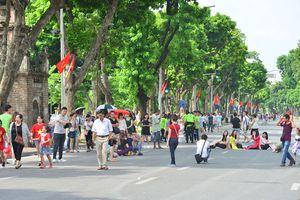 Hà Nội - Điểm hẹn của văn hóa và hòa bình