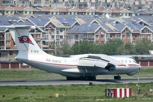 Nhà lãnh đạo Triều Tiên Kim Jong-un bí mật trở lại thăm Trung Quốc lần thứ 2
