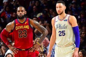 Sau thời của King James, NBA mới sở hữu dàn tân binh chất lượng như thế