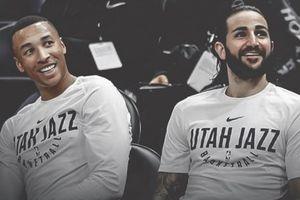 Utah Jazz tiếp tục đón tin dữ trước trận chiến quyết định với Houston Rockets