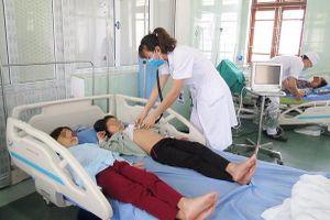 Quảng Ninh: 5 người trong một gia đình bị ngộ độc nấm