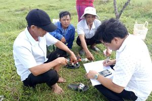 Quảng Trị: Người dân trúng đấu giá quyền sử dụng đất đã 3 năm vẫn chưa được giao đất