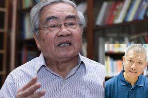 Giáo sư ĐH Mỹ không đủ tiêu chuẩn làm hiệu trưởng ở Việt Nam: Nguyên Bộ trưởng Bộ GD-ĐT lên tiếng