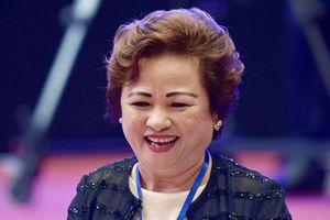 Bà Nguyễn Thị Nga chính thức rời ghế Chủ tịch SeABank sau 11 năm điều hành