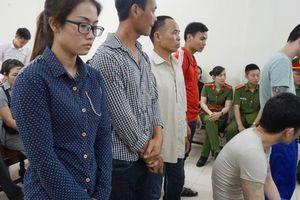 Người tình trẻ sợ hãi khi tử tù Thọ 'sứt' dọa đến tận nơi 'tìm gặp'