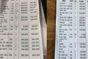 Vụ khách Trung Quốc bị đánh te tua: Tính tiền… nhầm!