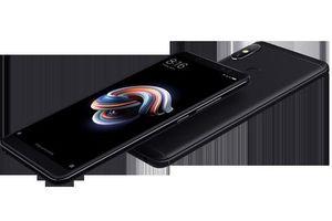 Xiaomi ra mắt 'Quái kiệt chụp hình' Redmi Note 5 và mẫu flagship Mi MIX 2S