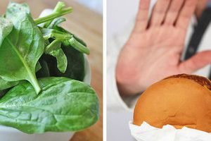 10 thực phẩm giúp kiềm chế cơn thèm ăn của bạn
