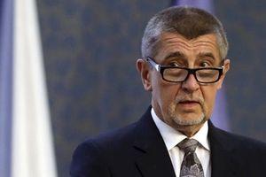 Thủ tướng và Tổng thống Czech 'bất nhất' trong phát ngôn về Novichok