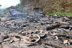 2 con của nạn nhân vụ thảm sát 4 người ở Cao Bằng đã sống sót bằng cách nào?