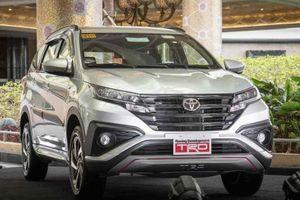 Chiếc xe vừa ra mắt đẹp 'long lanh' của Toyota giá chỉ hơn 400 triệu đồng