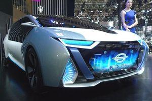 10 mẫu ôtô dễ 'gây mê' vừa ra mắt ở Trung Quốc