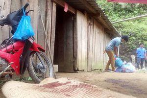 Nổ súng trấn áp đối tượng sát hại 4 người ở Cao Bằng