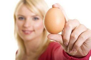 Công dụng của trứng có thể bạn chưa biết