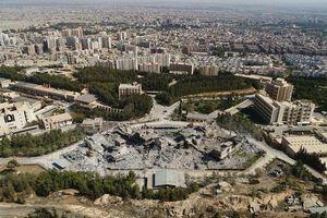 Sự thực việc Trung tâm nghiên cứu Syria bị trúng tới 76 quả Tomahawk