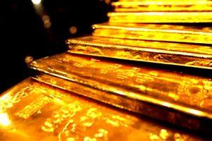 Giá vàng trong nước ngược chiều thế giới, yếu tố hỗ trợ có thể từ Iran
