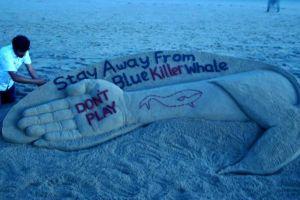 'Thử thách Cá voi xanh' gieo nỗi kinh hoàng trên thế giới mạng
